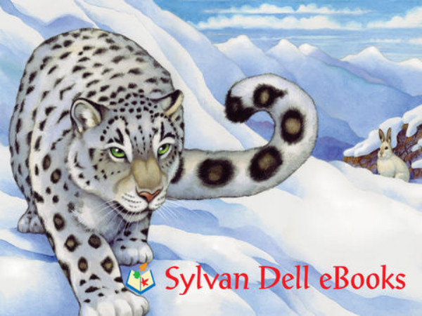 Sylvan Dell's eBooks iPad app Fun eReader {Giveaway}