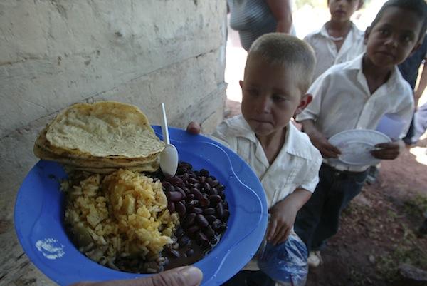 Honduras, February 2007
