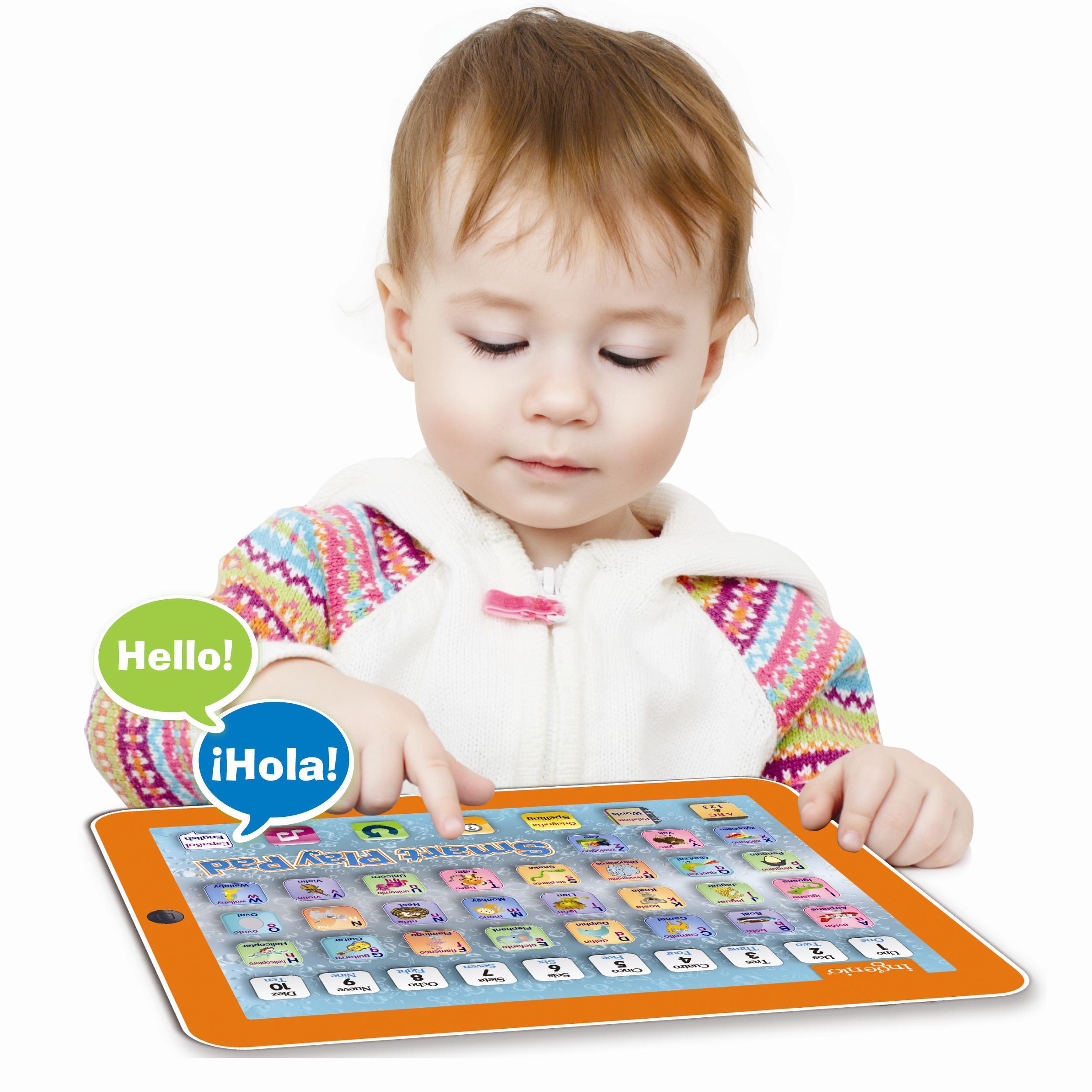 SmartPlay Pad