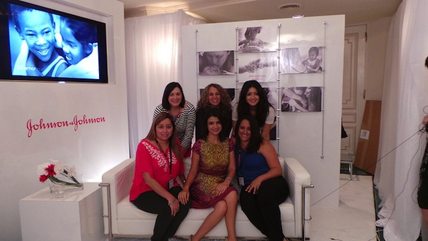 Latina Bloggers at Latism Top Blogueras
