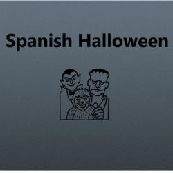 spanishhalloween