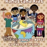 Baking Around The World Kit by Handstand Kids