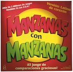 Manzanas con Manzanas by Mattel