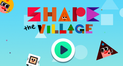 Shape the Village1