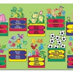 floor puzzle Melissa and Doug