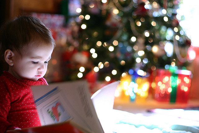 Great Bilingual and Spanish Holiday Literature Finds to Share With the Entire Family