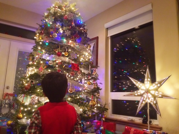 ¡Feliz Navidad 2013!